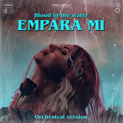 Blood in The Water (Orchestral Version)