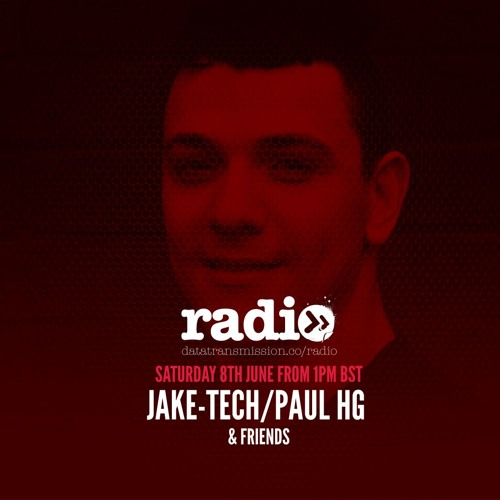 Jake-Tech Paul HG & Friends - Jake Mix