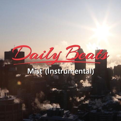 Hard Rap Beat - Mist | 84 bpm