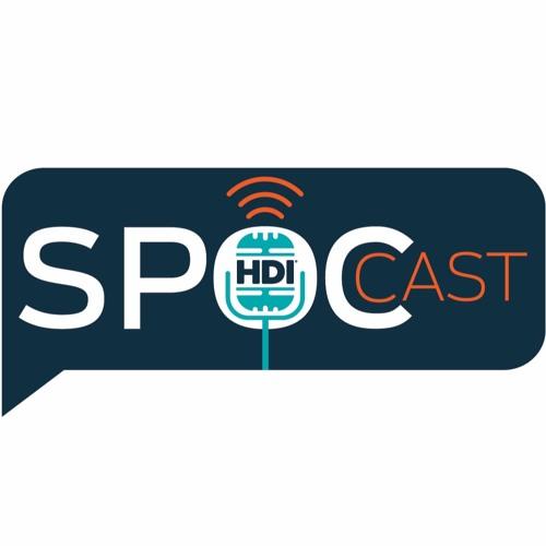 SPOCcast Episode 16 - Jeff Toister on Customer Service