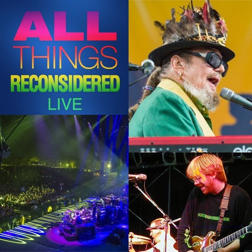All Things Reconsidered Live #116