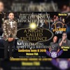 PRINCE ROYAL LIVE IN NEW JERSEY BLACK TIE AFFAIR 6/8/19