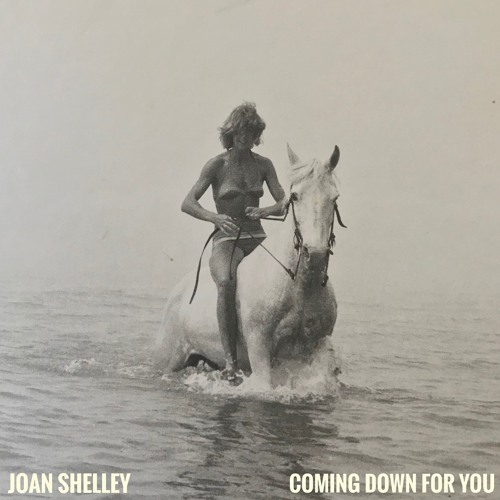 """Joan Shelley """"Coming Down For You"""""""