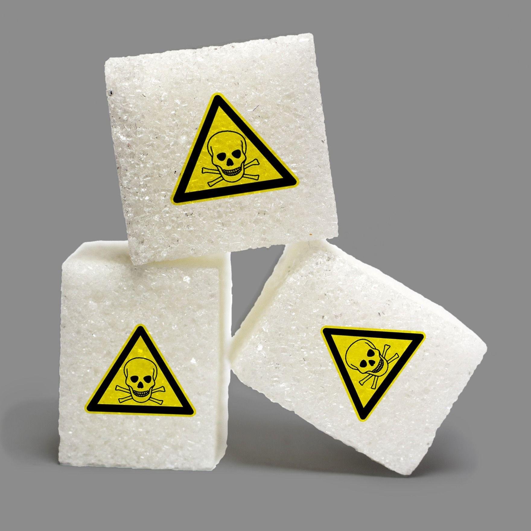 Faut Il supprimer le sucre de notre alimentation ?