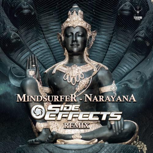 Mindsurfer - Narayana (Side Effects Remix) (Out now!)