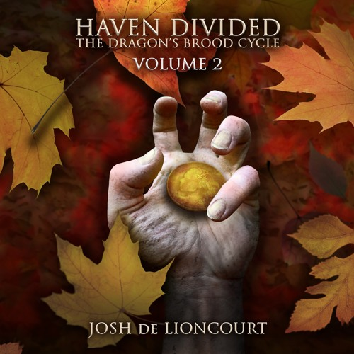 Haven Divided [audiobook 01]