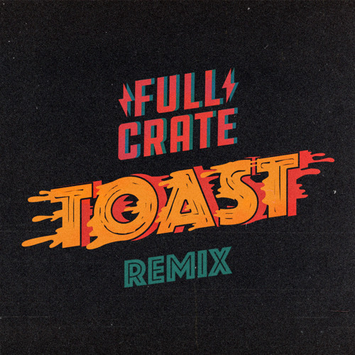 Full Crate x Koffee - Toast [Remix] by Full Crate | Free Listening