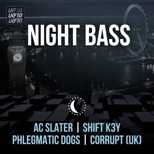 Night Bass London EP [UKF10]