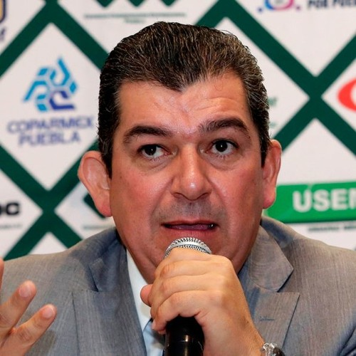 Carlos Montiel Presidente del Consejo Coordinador Empresarial