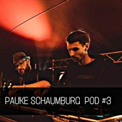 Katz&Kauz Podcast 003 - PAUKE SCHAUMBURG