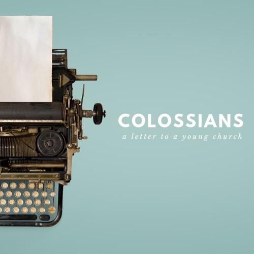 Colossians 1:1-2