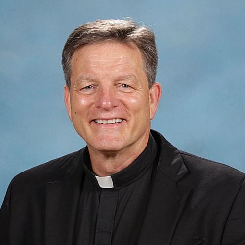 June 8, 2019  Homily Fr. Eddie Martin