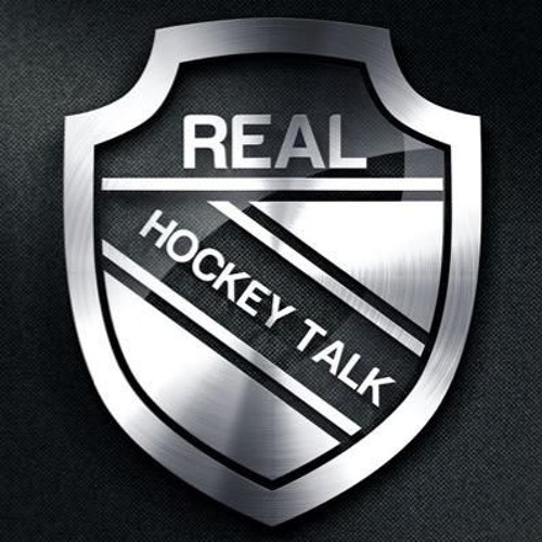 Real Hockey Talk Hour 3 6/8/19