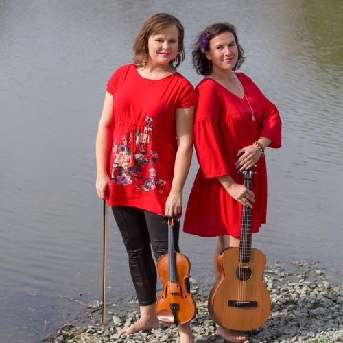 Violin and guitar - popular songs
