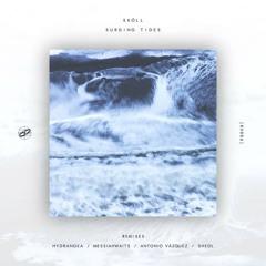 Skóll  - Surging Tides (Hydrangea Remix)