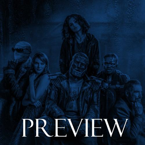 Preview: 170 - DC Universe w/ Jordan Hass