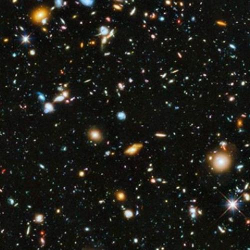 379 Univers, jusqu'où s'expandra -t-il  avec Agnès Ferté