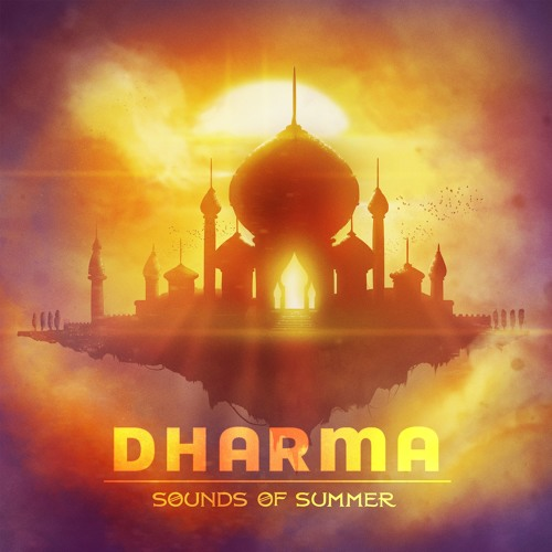 DHARMA | SOUNDS OF SUMMER by Dharma Worldwide on SoundCloud