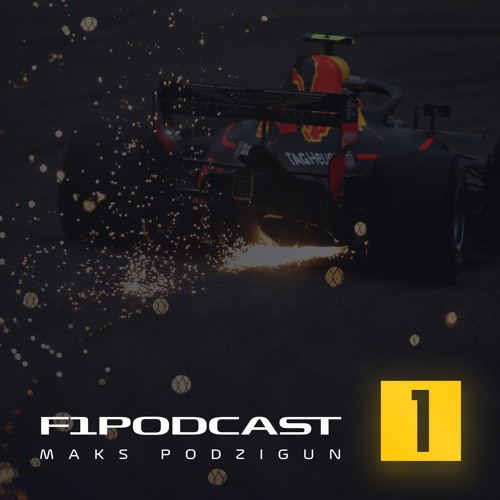 #7 - F1Podcast GP Edition - Too Much Pressure