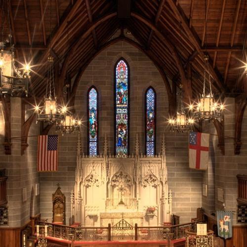 06/09/19 Come down, O Love divine (DOWN AMPNEY - Holy Eucharist)