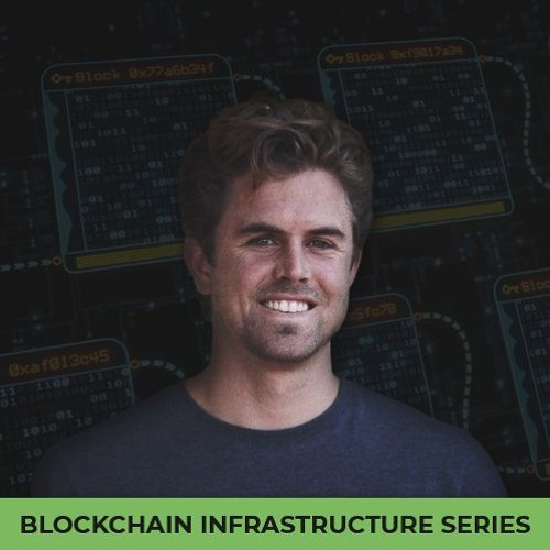 How Harmony Aims to Solve Scalability with Nick White, Co-Founder of Harmony