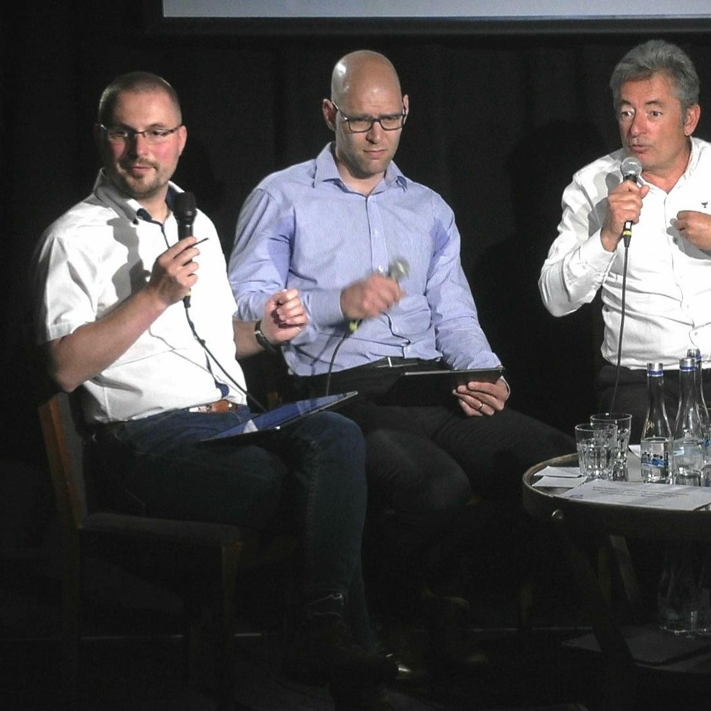 Šport pre Slovensko: Vzorec - najmodernejší nástroj financovania