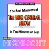 Headliner Highlight 012: Jon Solberg - The Best Moments of the BBQ Central Show in Ten Minutes