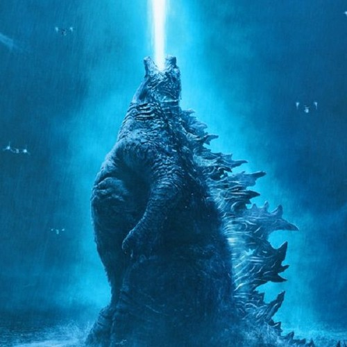 Ep 168 - Hot Takes - Godzilla: King Of The Monsters