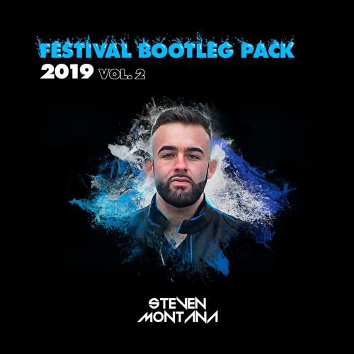 StevenMontana - Festival Bootleg Pack 2019 (Vol.2)