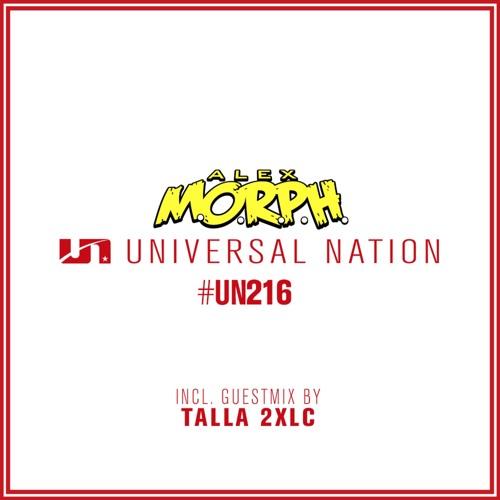 Universal Nation 216
