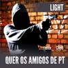 MC TEUS E MC ZANGÃO - OS AMIGO QUE TA DE PT  versão light  - DJ CRÈU