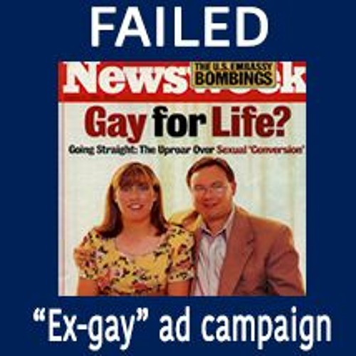 Yvette Cantu Schneider Discusses The Infamous 'ex - Gay' Truth In Love Campaign PART 2