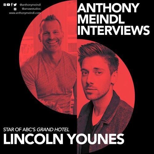Anthony Interviews Lincoln Younes