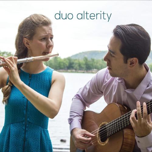 Duo Alterity