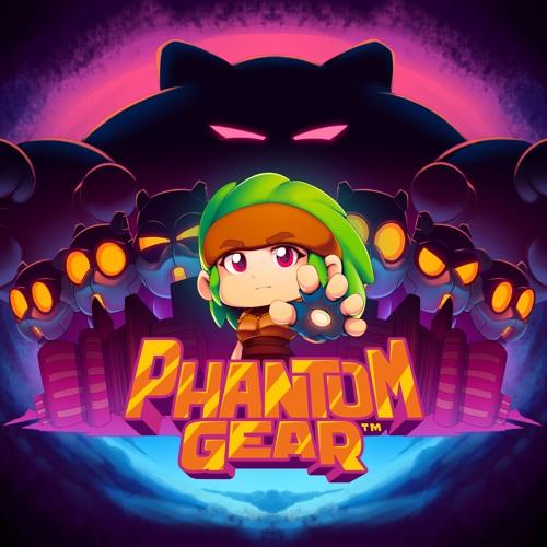 Phantom Gear Demo OST