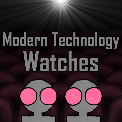 """Modern Technology Watches - Episode 102 - """"The Ten"""" (2007)"""