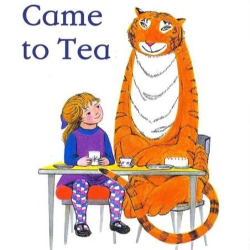 Episode 90 - The Tiger Who Came to Tea