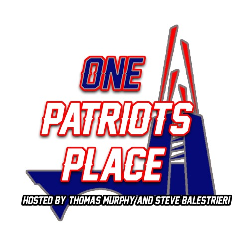 One Patriots Place - 6/10 - Bob Socci, Voice of the Patriots, Joins the Show