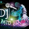 cumbia peruanas envalados - dj pato mix