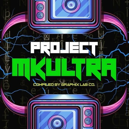 Deep Spirit (out on Project MkUltra Vol.1)