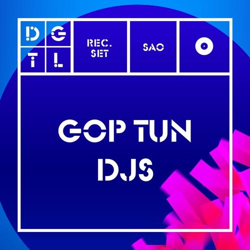 Gop Tun DJs @ DGTL São Paulo 04.05.2019