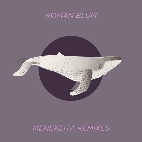 PREMIERE: Roman Blum – Menekeita (Amount Remix) [Bunte Kuh]