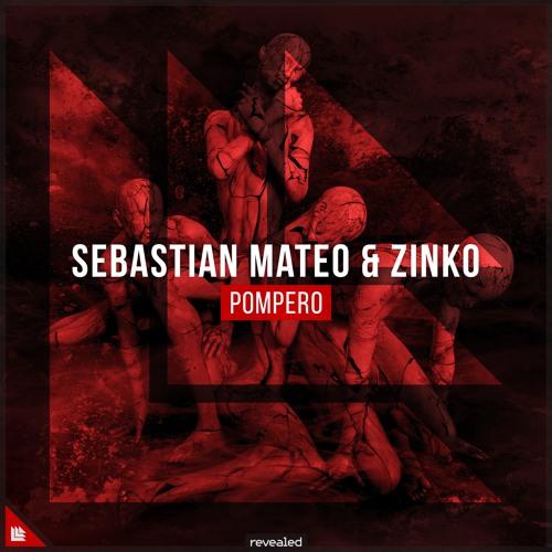 Sebastian Mateo & Zinko - Pompero [FREE DOWNLOAD]