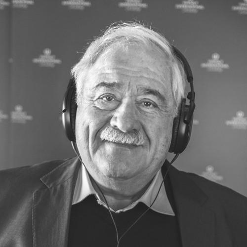 Ep. 208 --ENGLISH-- Monty Waldin interviews Attilio Scienza (VIA Chief Scientist) on Sicily