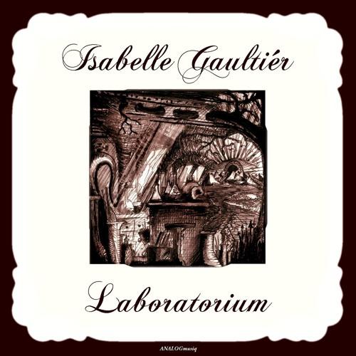 Isabelle Gaultier - Cassiopeia (Waffensupermarkt Dub)