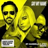 Download David Guetta X Bebe Rexha X J Balvin - Say My Name (ASH & Madrik Remix) Mp3