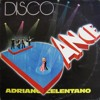Adriano Celentano - Don't Play That Song - Saint Mathieu Edit