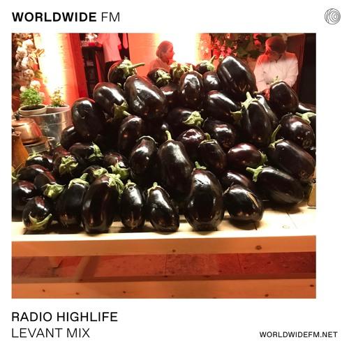 Radio Highlife x Worldwide FM: Mixtapes 🌏📡