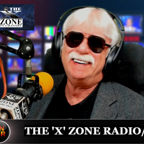XZRS: Stephen Sakellarios - Reincarnation