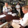 Rear Admiral Brian Pecha | Global Nashville with Karl Dean